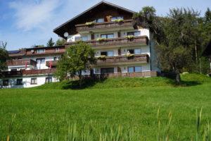 Hotel Pension Gasthof Zur Poschinger Hütte Arnbruck Bayerischer Wald