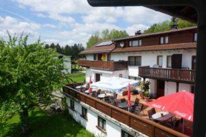 Gasthof Terrasse